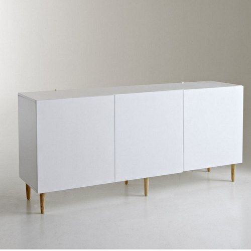 1000 images about salon salle manger scandinave on pinterest buffet ikea ps cabinet and salons. Black Bedroom Furniture Sets. Home Design Ideas