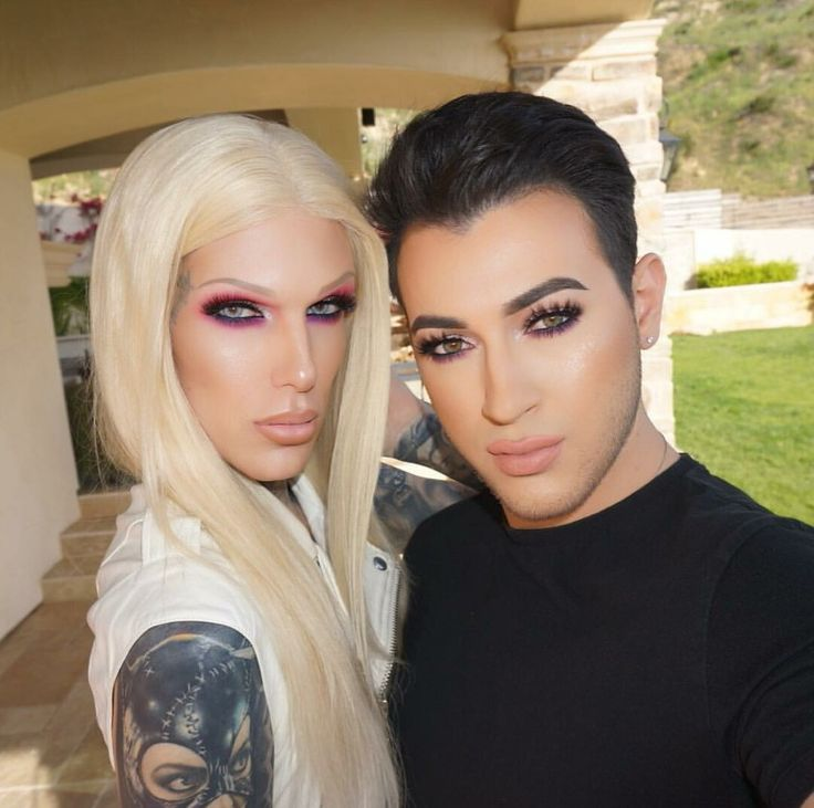 Jeffree Star & Manny Muas, Luv watching these two.