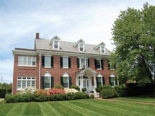 Maridor Bed & Breakfast, Land Auction by Roanoke in Roanoke County, Virginia 24015 - LANDFLIP.com