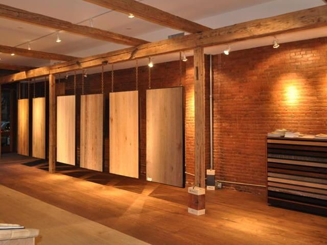 arrigoni woods ny showroom 1