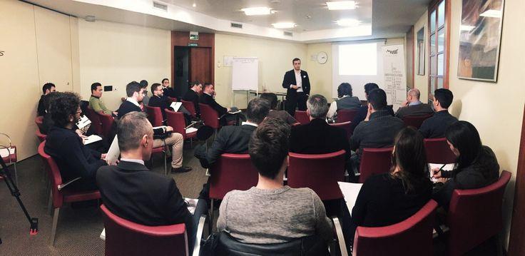 #corsoVendita #Milano #lesson #webmarketing #OnlinePromoztion #PromozioneOnline 10-11 marzo 2016 @HolidayInnStationMilan