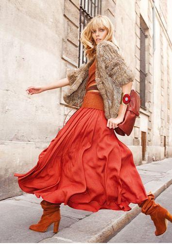 Сочетание цветов в одежде, часть 1 | Stilouette Услуги стилиста онлайн, в Германии и во Франкфурте