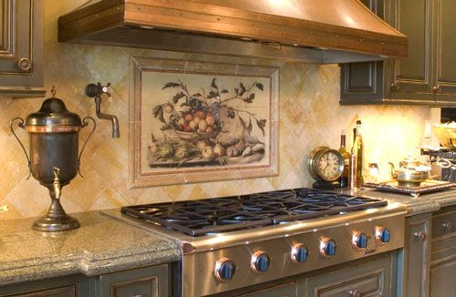 tuscan kitchen backsplash tile 500 326 interior bling