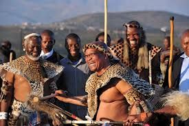 zulu wedding decor pictures - Google Search