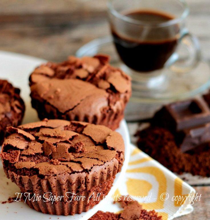 Torta caffè e cioccolato ricetta il mio saper fare
