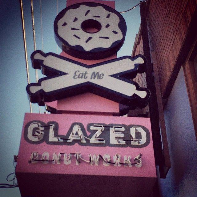 Glazed Donut Works in Dallas, TX