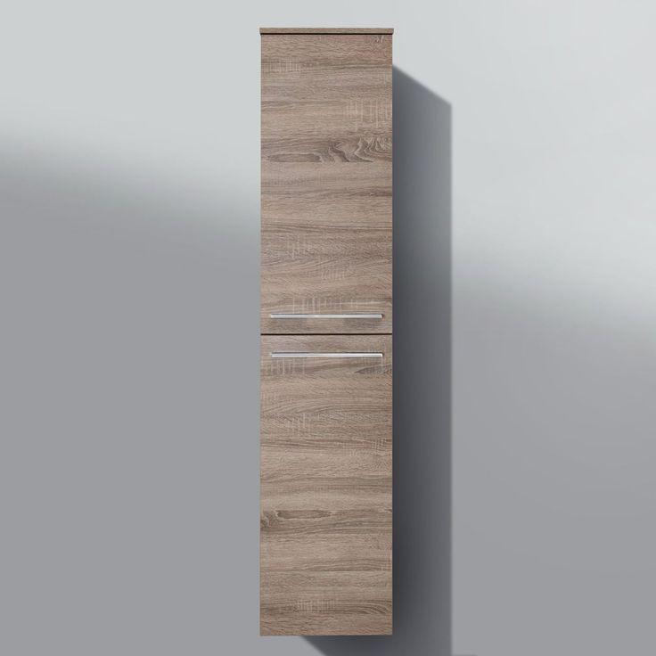 25+ parasta ideaa Pinterestissä Bad hochschrank Badezimmer - badezimmer hochschrank 40 cm breit