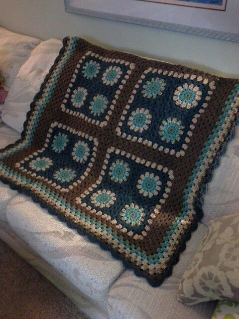 Glennis blanket