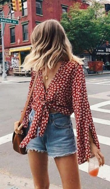 45 trendy outfits you should wear now 1   – sommer outfits