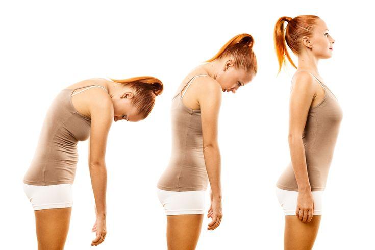 5 exercícios fáceis para melhorar a postura em casa                                                                                                                                                                                 Mais