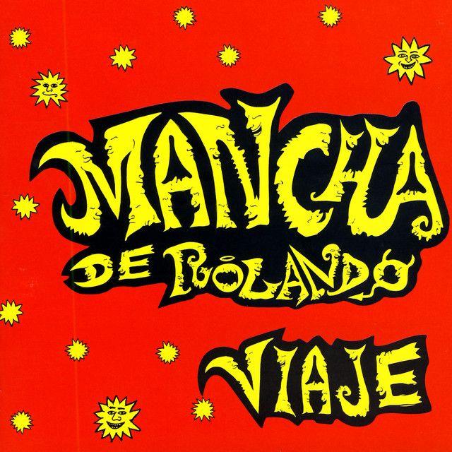 """""""Arde la Ciudad"""" by Mancha De Rolando was added to my Rock en Español playlist on Spotify"""
