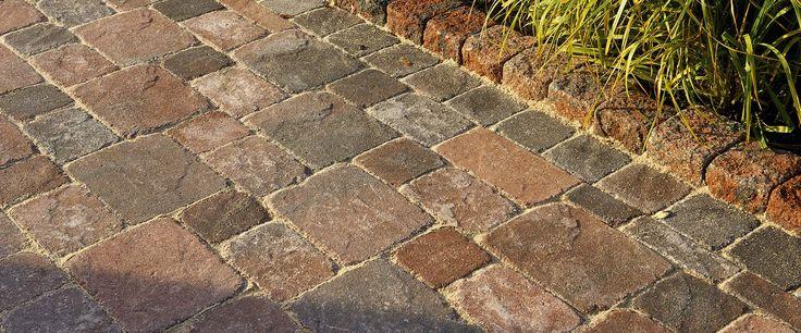25 best ideas about pflastersteine granit on pinterest for Garten steine 40x40