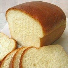 For sandwiches, toast, and French toast, you just can't beat a classic American sandwich loaf, with its creamy-white interior, golden crust, and soft, easily sliceable texture.