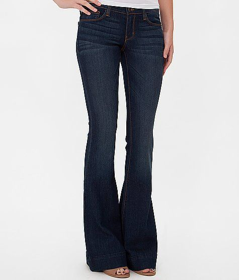 Flying Monkey Flare Stretch Jean at Buckle.com