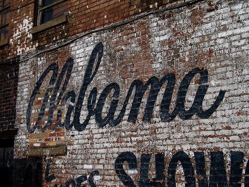 Alabama: Alabama