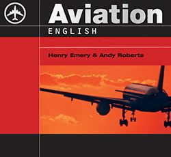 PDF resources for aviation English - 12 pronunciation units and teacher notes