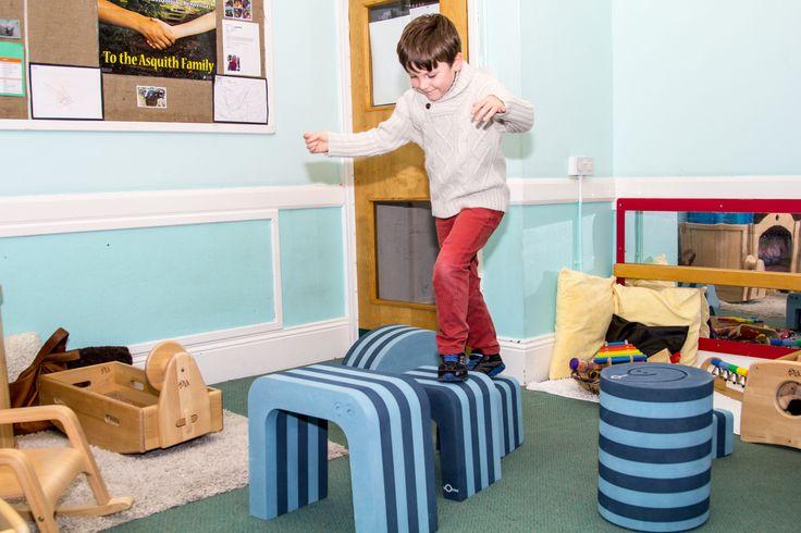 61 best tumbling furniture at springfield nursery images for Gross motor skills equipment