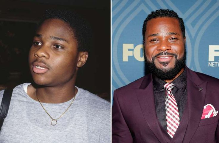 Malcolm-Jamal Warner - ABC Photo Archives/Getty Images; Emma McIntyre/Getty Images
