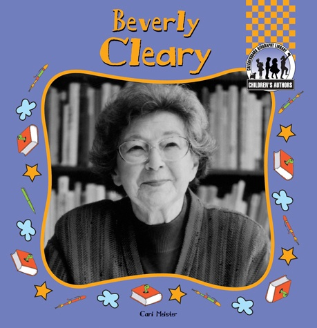 Beverly Cleary | Biography, Books and Facts