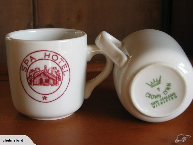 Spa Hotel Taupo Cups   Trade Me