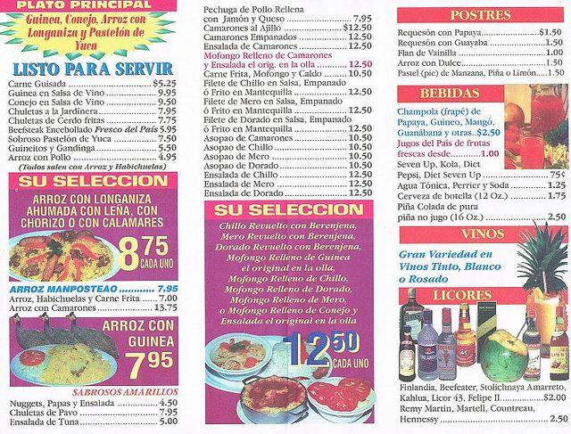 236 best Comer 4 : En el restaurante (menu, cantina, ejercicios ...
