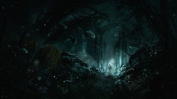 Top Horror Game - SOMA HD Wallpaper