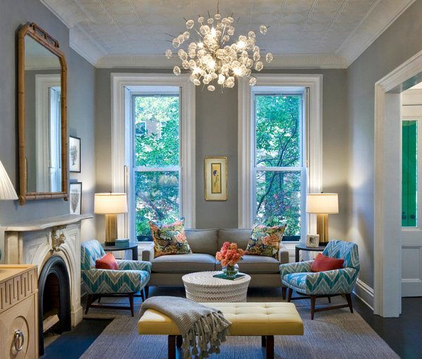 Best 25+ Blue accent chairs ideas only on Pinterest   Teal accent ...