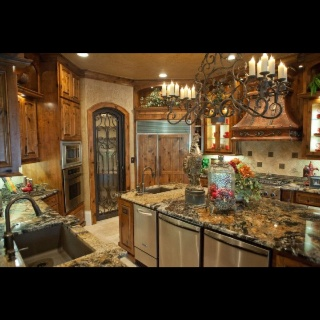675 best dream kitchens images on pinterest dream for Kitchen design 75214
