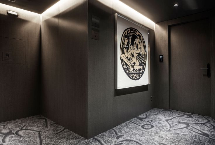 Artistic details! #AthensWas #DesignHotel #AthensHotels