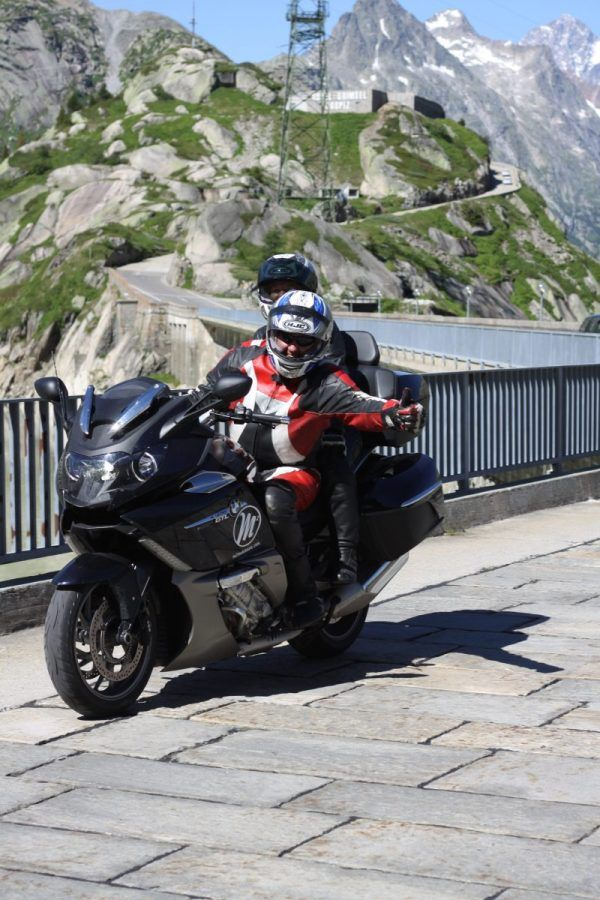 Alpine Awesomeness Bmw Motorrad Days Motorcycle Tour June 29 July