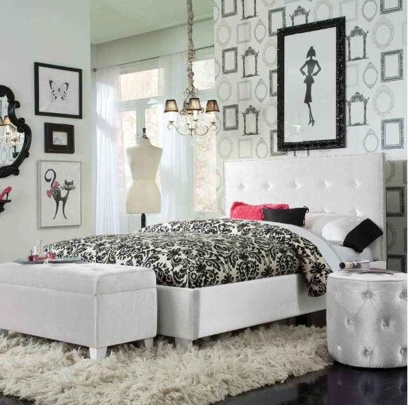 125 Best Images About Luxe Decor The Boudoir On