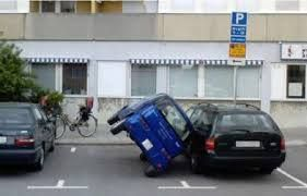 A little under the weather this morning? Let your car park itself for you... Your Thoughts? http://bit.ly/1COud7u