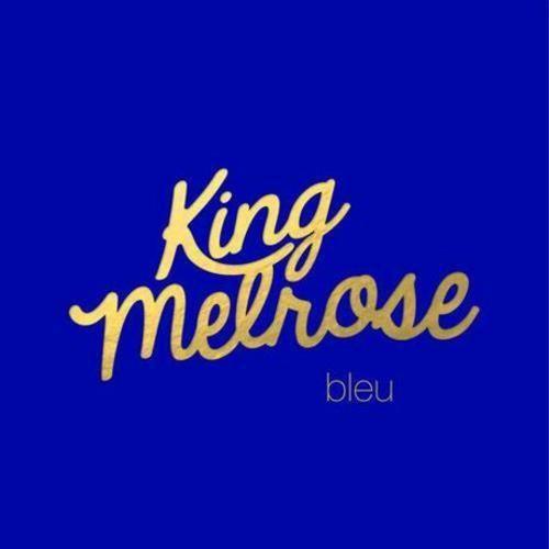 DOWNLOAD King Melrose – Bleu LEAKED ALBUM only in FreeLeakedAlbum.com King Melrose – Bleu FULL 2015