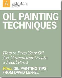 Expand Your Art Techniques with Free Art Instruction and Tutorials - Artist Daily