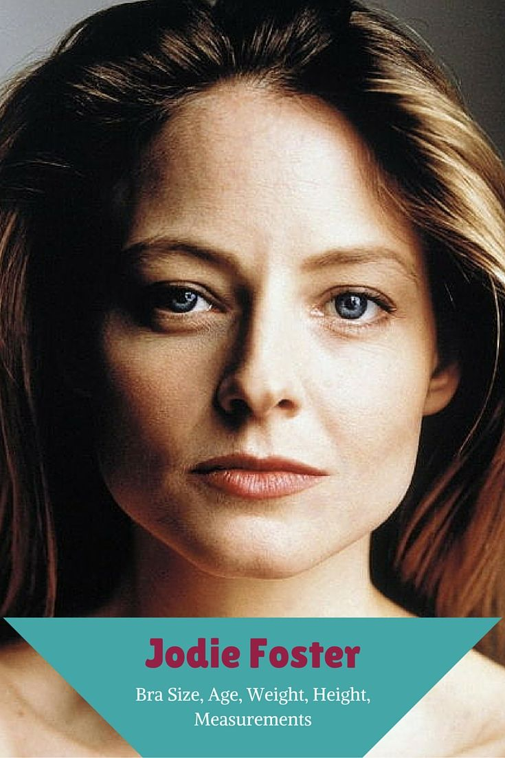 Beautiful Jodie Foster! ♥ Get more fun stuff from my website! ♥
