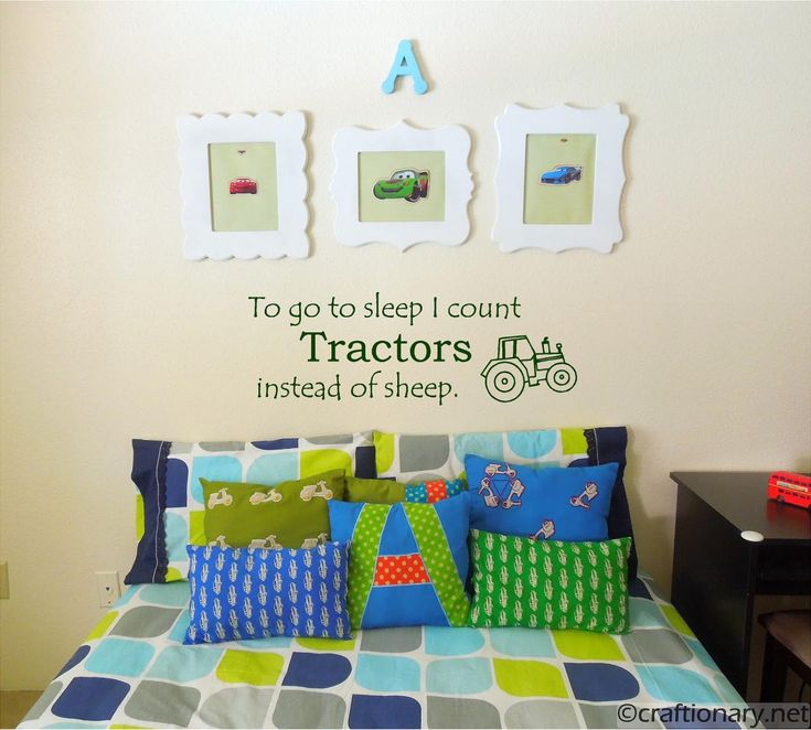 the 25+ best tractor bedroom ideas on pinterest