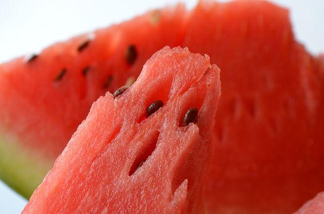 Os poderosos benefícios das sementes de melancia