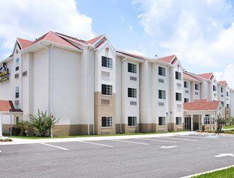 Microtel Inn and Suites Brooksville in Brooksville, Florida