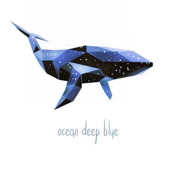 Whale кит