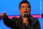 George Lopez Accused Of Using Anti-Gay Slur Against Mitt Romney, Joe Arpaio - Video