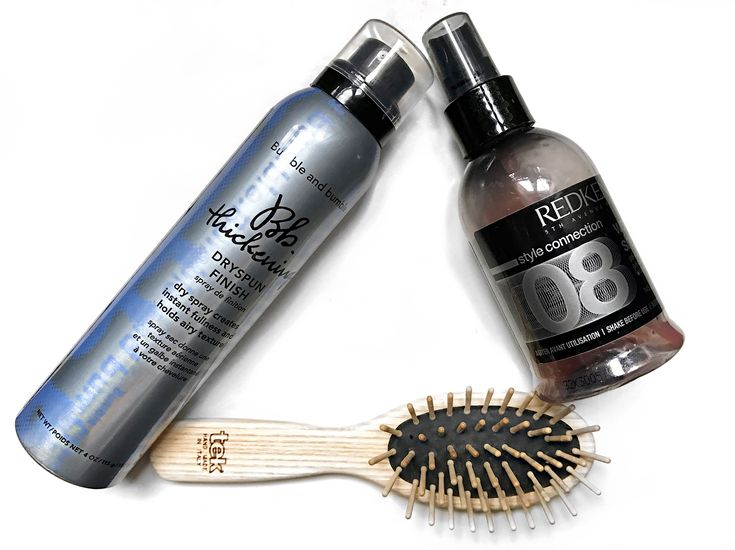 Bumble, plus fort que Redken - Mon blog de filleMon blog de fille