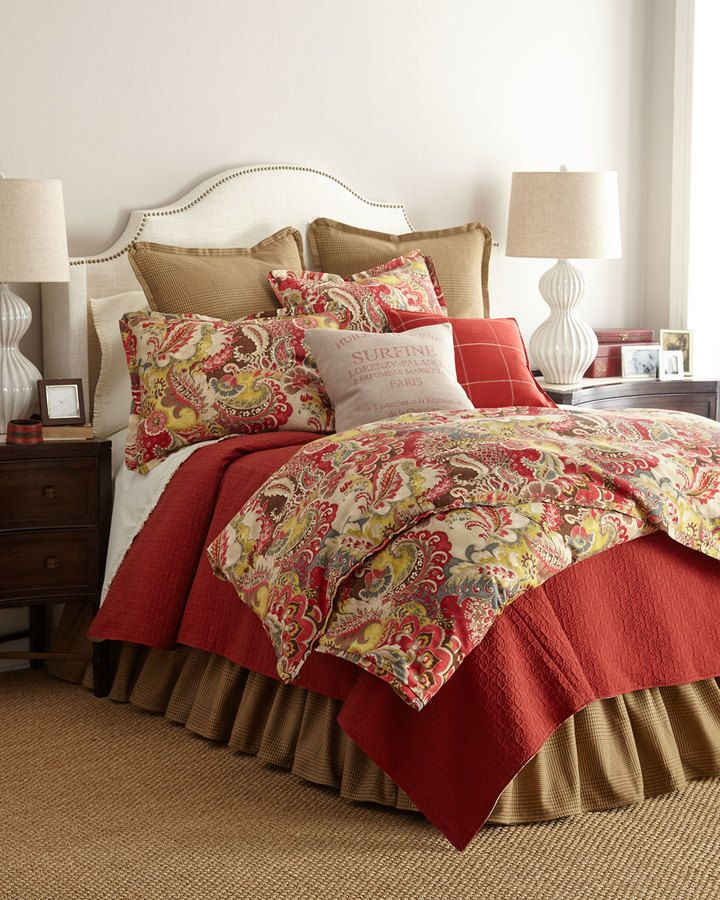 French Laundry Home Jocelyn Bedding