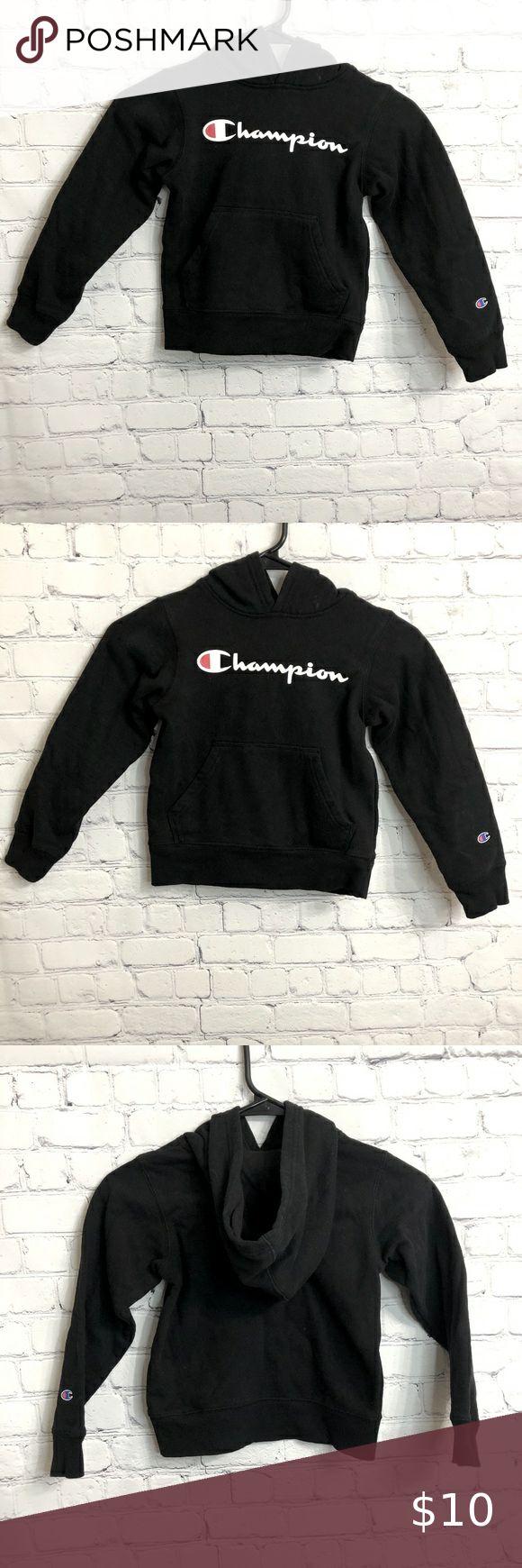 Sold Champion Athleticwear Hoodie Sweatshirt Sweatshirts Hoodie Grey Champion Sweatshirt Black Champion Hoodie [ 1740 x 580 Pixel ]