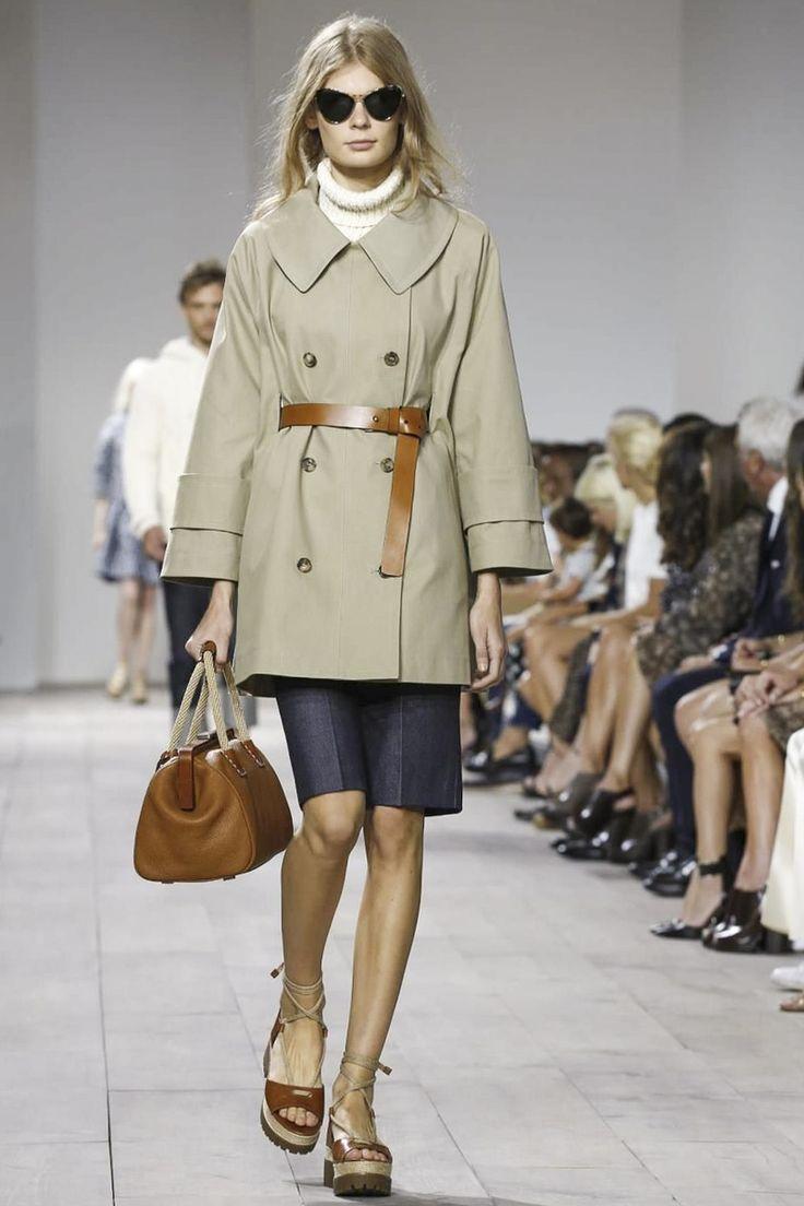 Michael Kors, Spring/Summer 2015 Womenswear Collection   New York Fashion Week