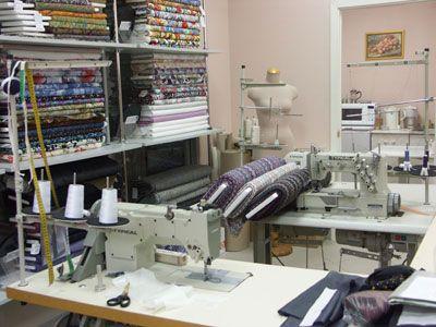 В Улан-Удэ инвалид открыла ателье по пошиву одежды, Новости / Новости страны / Всероссийское Общество Инвалидов