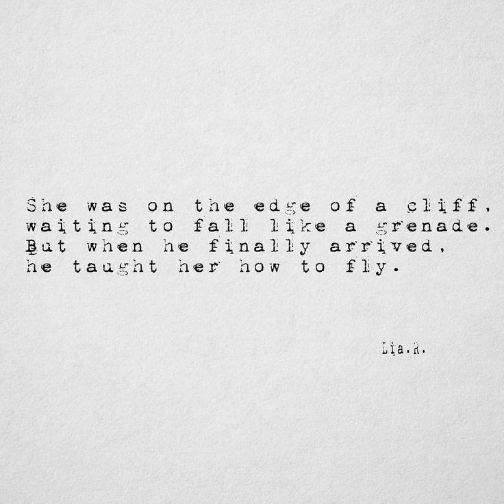 #poetry #poem #poetess #poet #writing #writings #writer #poetrycommunity #writersofinstagram #poetofinstagram #omypoetry #herheartpoetry #madewords #bymepoetry #writersuniverse #wordswithqueens #wordswithkings #untwineme #thoughts #feelings #grenade #cliff #falling #love