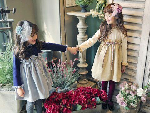 Bonne's new Spring 2015 collection at KKAMI.nl. #Bonne #Kfashion4kids #childrenfashion #Korea