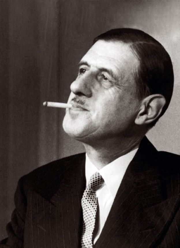de gaulle and french politics what Charles de gaulle charles de gaulle was a very influential player in the second world war when the war started, he was a colonel in the french military.