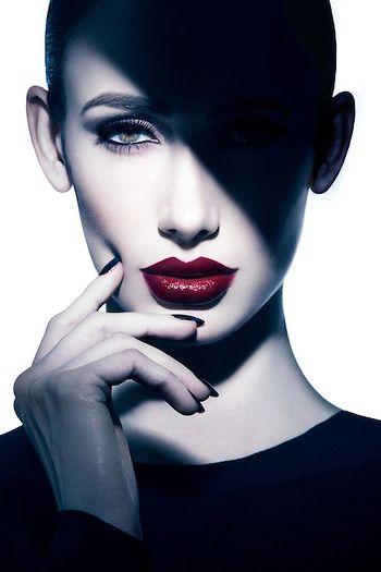 The portfolio of New York Fashion & Beauty Photographer, Lindsay Adler.