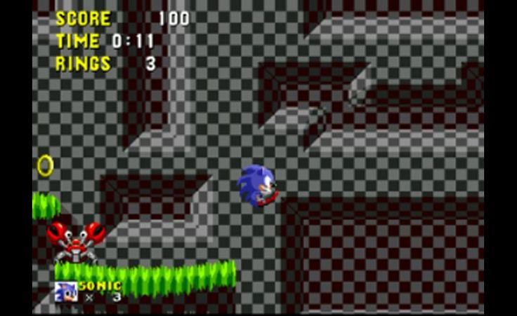 Play Sonic the Hedgehog - Westside Island + Gameplay Preview